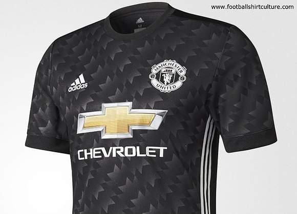 Camisola alternativa do United