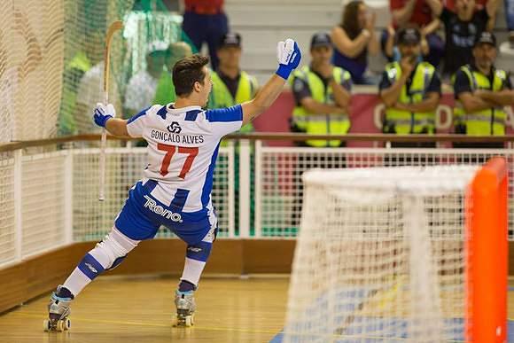 FC Porto bate Sp. Tomar e vence Taça