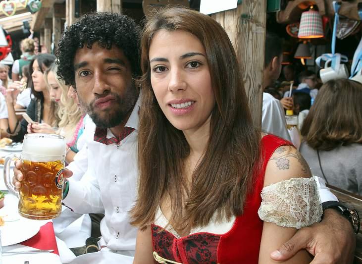 Dante e a mulher, Jocelina