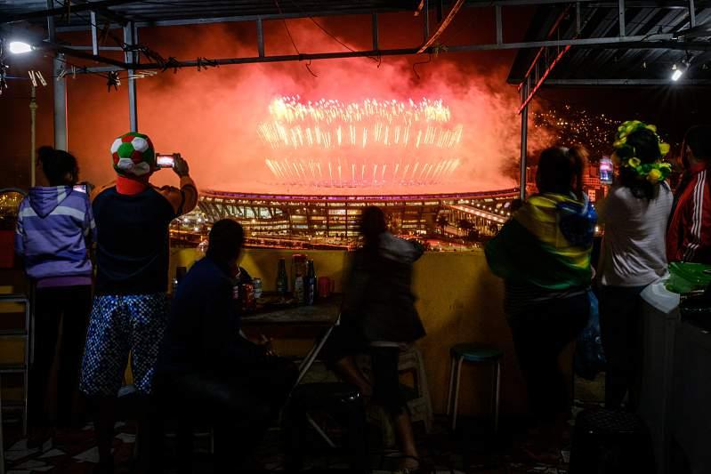 Cerimónia de encerramento do Rio'2016