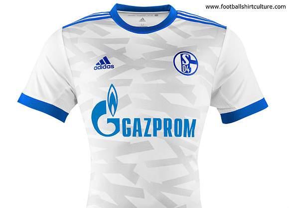 Camisola principal do Schalke