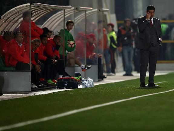 26ªJornada: P. Ferreira - Benfica