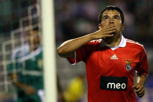 Javier Saviola terminou a carreira de jogador