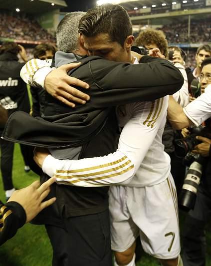 Primeiro título espanhol (2011/12)
