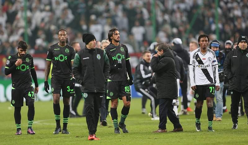 Nem Champions, nem Liga Europa
