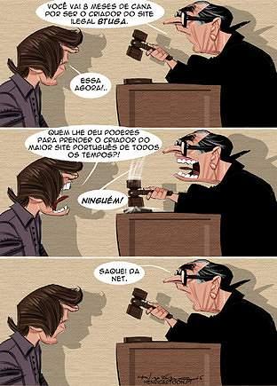 O poder do juiz