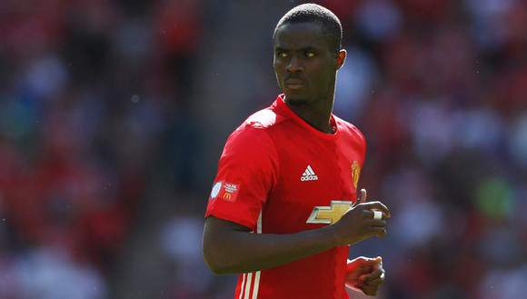 Eric Bailly (35 ME)