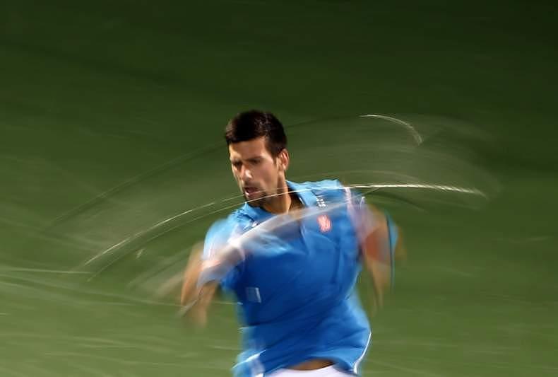 24 Fev: Djokovic alcança o 700.º triunfo