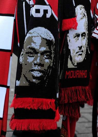 09/08: Pogba em Old Trafford