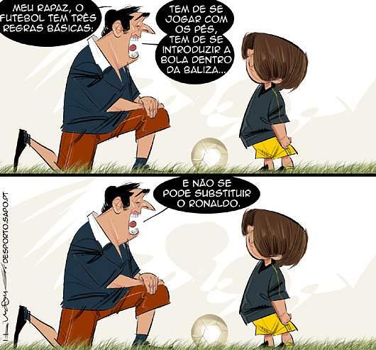 Iniciação ao futebol