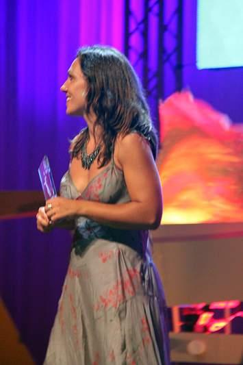 Entrega de Prémios: Melhores Atletas Femininas