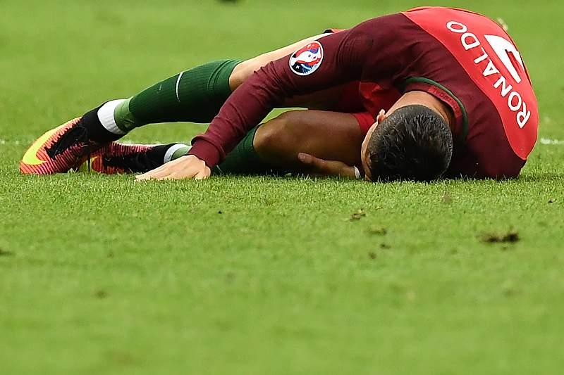 Portugal susteve a respiração...