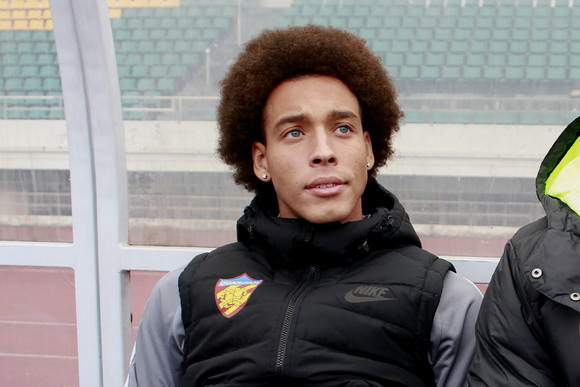 3 - Witsel - 20 ME