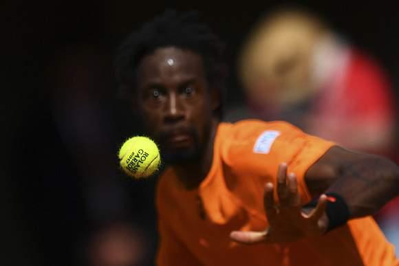 Olhos postos em Roland Garros