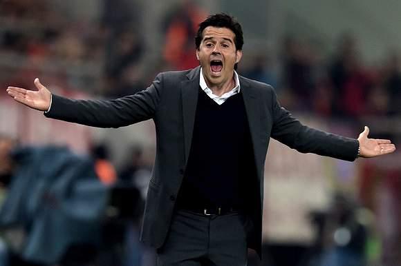 Marco Silva disse adeus ao Hull City
