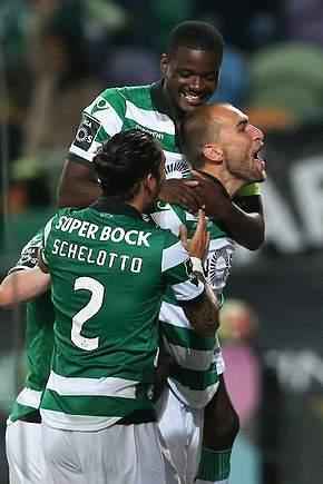 28ª. Sporting - Boavista 16/17