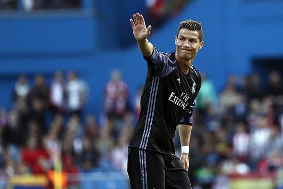 Ronaldo pede desculpas