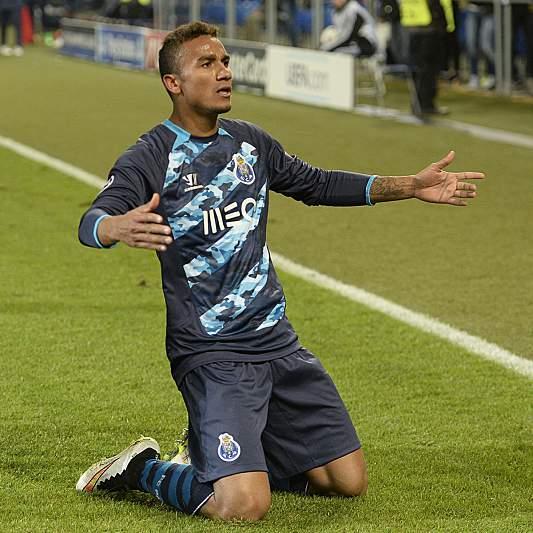 Danilo (Real Madrid): 31,5 M