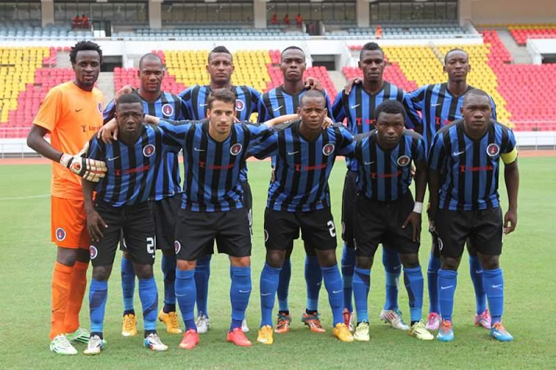 Petro VS Inter
