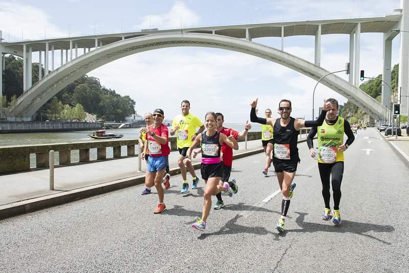 Wings for Life World Run 2016 - Porto