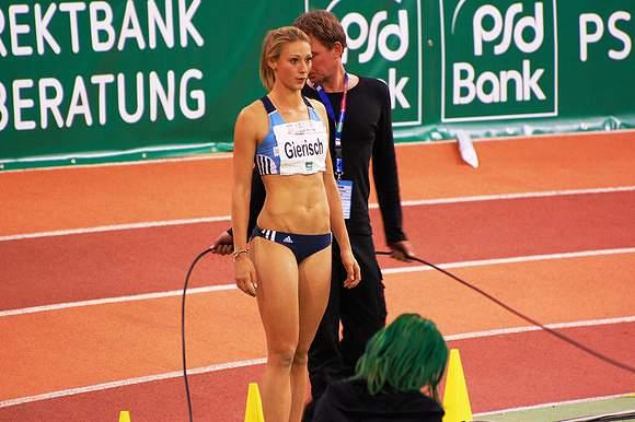 Kristin Gierich