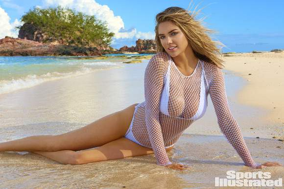 Sports Illustrated Swimsuit 2017