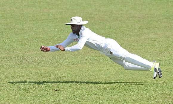 Cricket no Sri Lanka