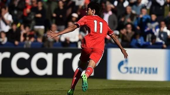 Benfica a 90 minutos da glória europeia