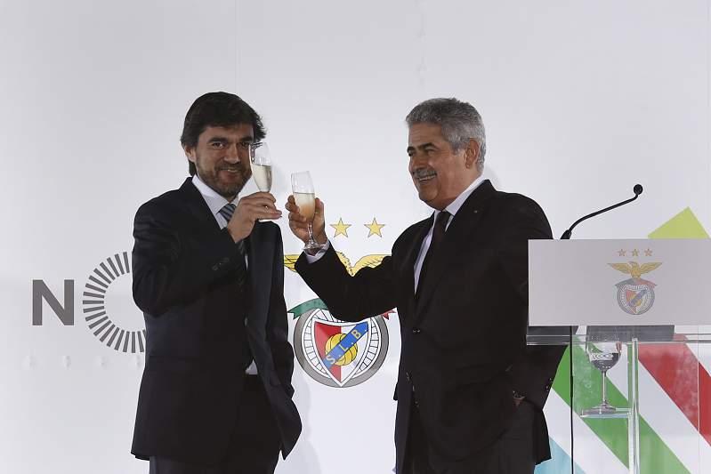 NOS e Benfica anunciam acordo