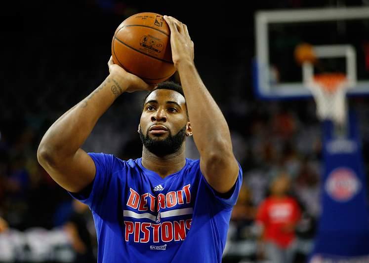 19 - Andre Drummond (Detroit Pistons) - 19,7 ME