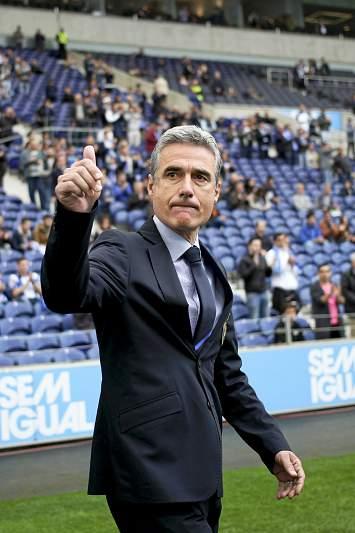 FC Porto B, campeão da II Liga