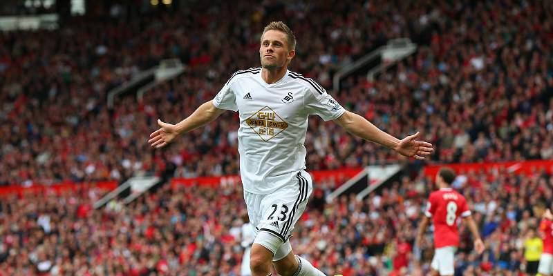 17: Sigurdsson, Swansea City- 328 mil euros/mês