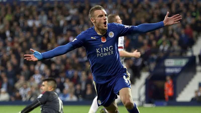 16: Vardy, Leicester City- 468 mil euros/mês
