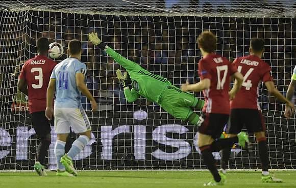 Rashford fez de Zlatan e nos Balaídos