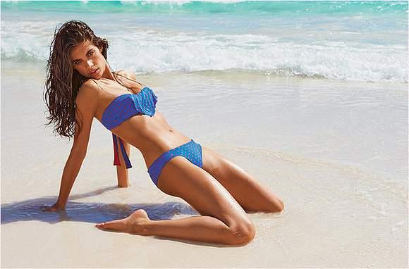 Sara Sampaio (Modelo)