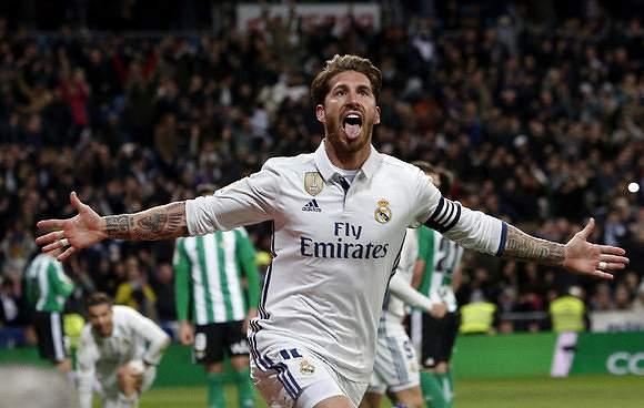 O Real salvador de Madrid