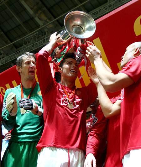 Primeira Liga dos Campeões (21/05/08)