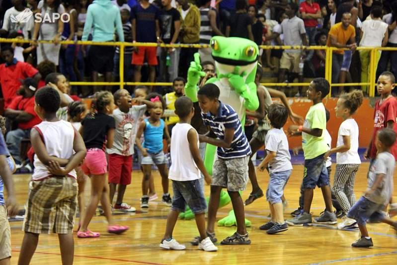 ABC x Kriol Star Game