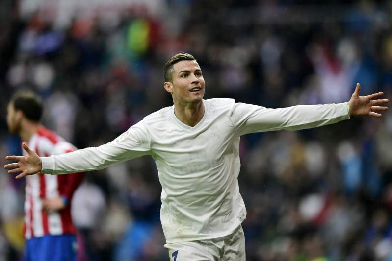 Real Madrid - Sp. Gijón