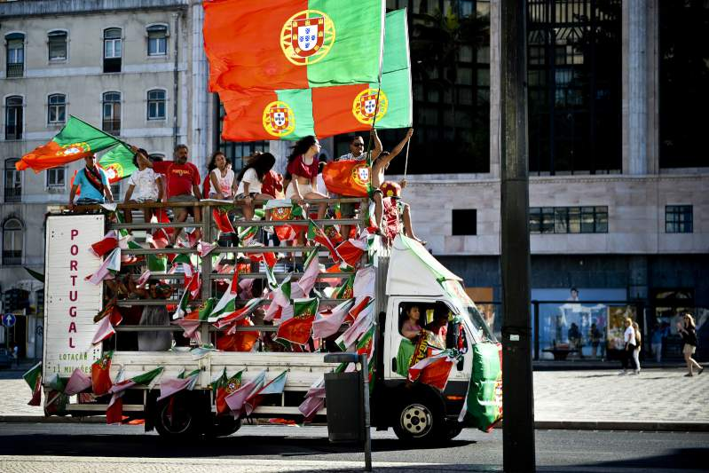 Presença portuguesa em Paris