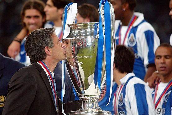 José Mourinho - 3 milhões de euros