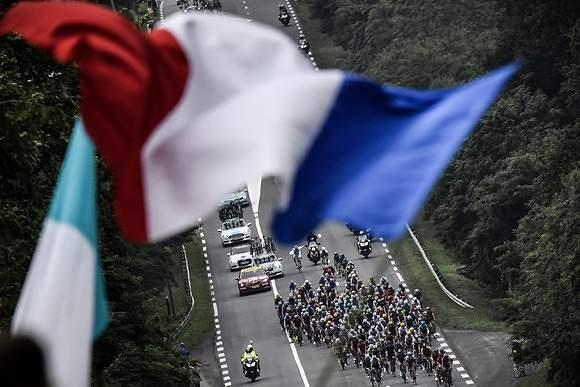 França com a prova do Ano de Ciclismo