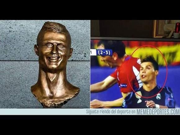 Memes Atlético - Real Madrid Champions 16/17