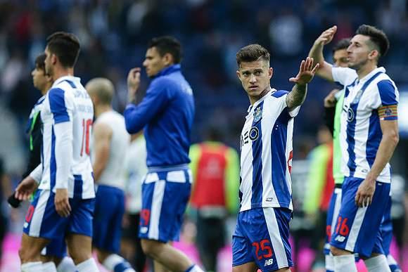 FC Porto estará no pote 2