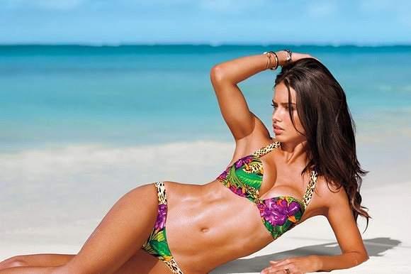Adriana Lima (Modelo)