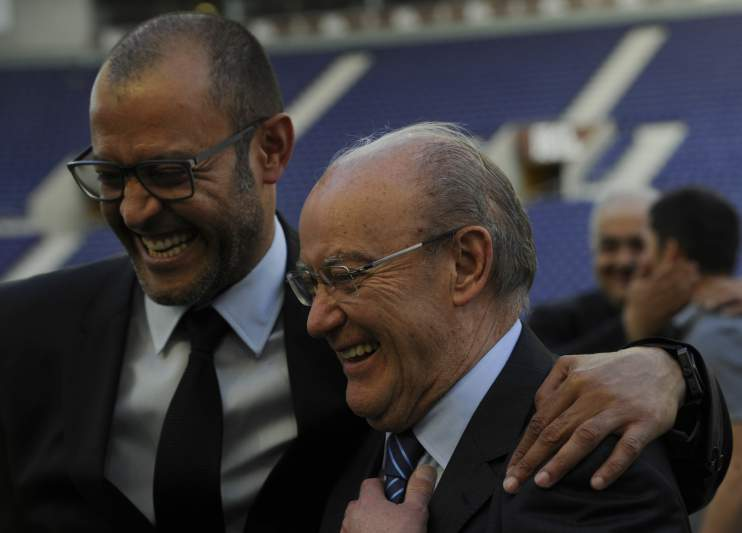 Nuno Espírito Santo é o novo treinador do FC Por
