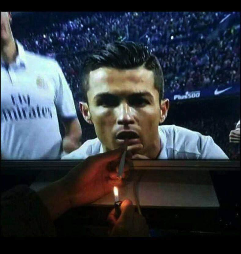 Pensador Ronaldo