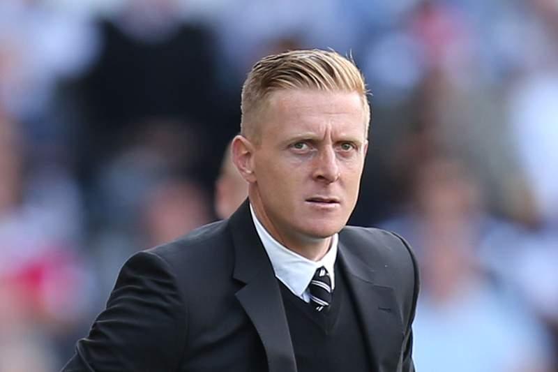Garry Monk - Leeds United