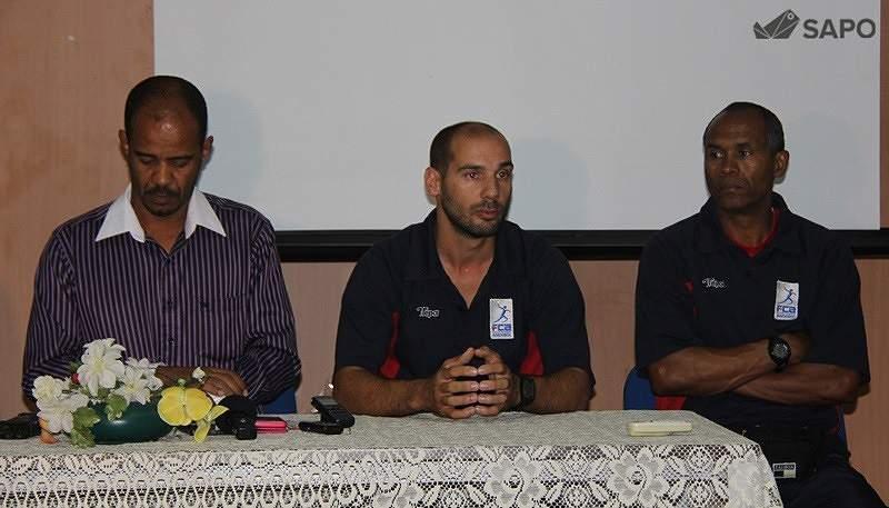 Federação Cabo-Verdiana de Andebol