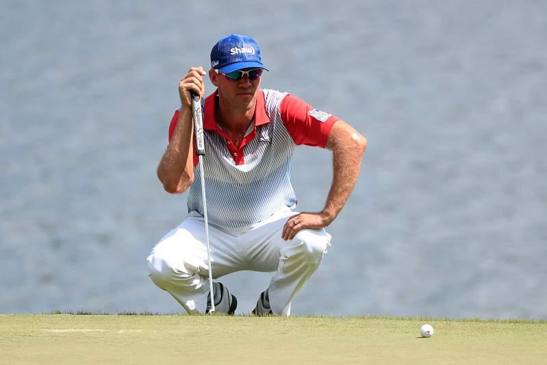 O golfe também traz alta competição